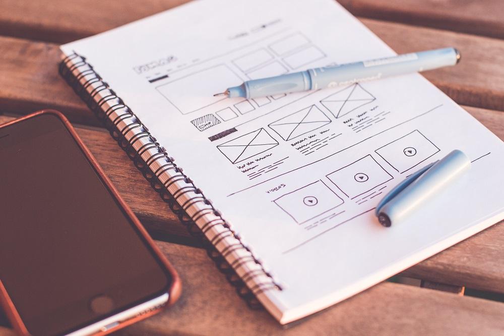 如何定义一个网站设计项目的重要阶段